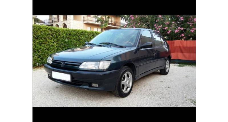 Peugeot 306 1.4 Equinoxe a donner