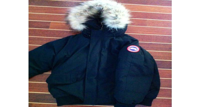 canada goose occasion homme