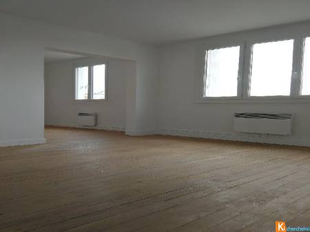 APPARTEMENT T3   A ROCHEFORT