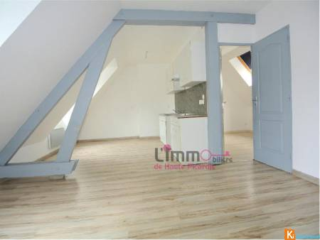 APPARTEMENT A LOUER A ROSIERES