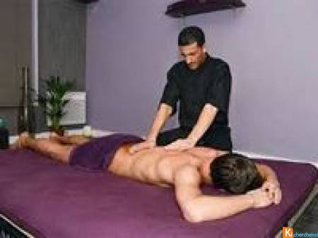 Massage Relaxant