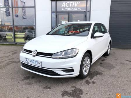 Volkswagen GOLF 1.0 Tsi 110ch Bluemotion Technology Confortline 5p