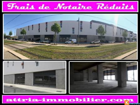 Local commercial de 107 m2