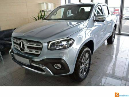 Mercedes-Benz X 250 XKL d 4Matic PICKUP