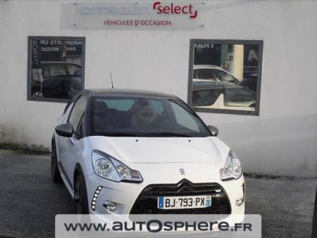 Citroen Ds3 1.6 THP 200ch Racing