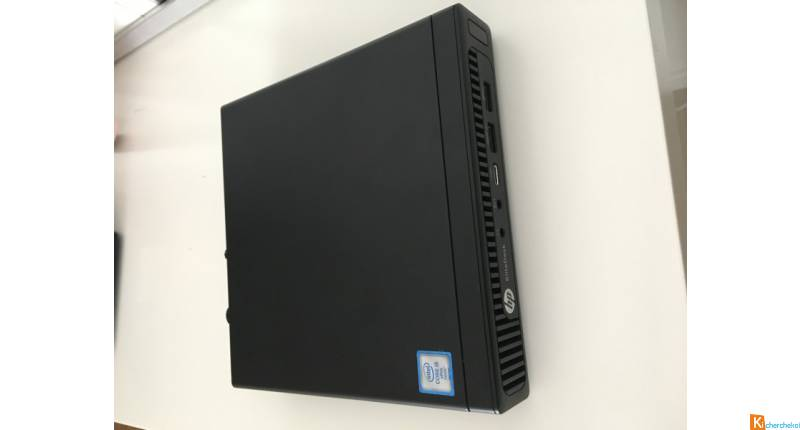 Hp 800 G2 mini i5 6500 DDR4 SSHD EliteDesk