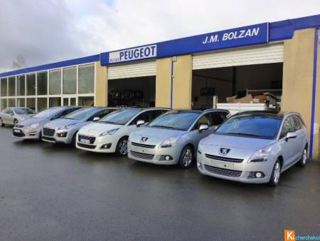 Vente ou Location Garage automobile