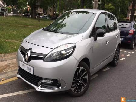 Renault SCENIC 1.6 Dci 130 Energy Bose Edition