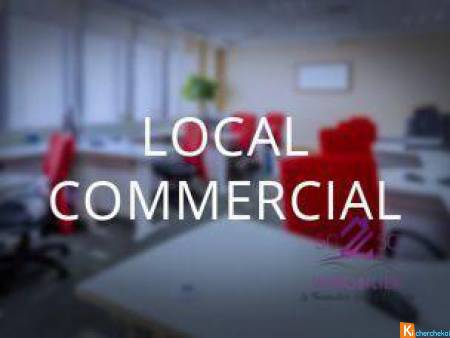 Local Commercial - Lesneven