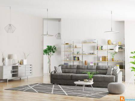APPARTEMENT T3 NEUF - NEUILLY-SUR-MARNE - 1T 2020 - Neuilly-sur-Marne