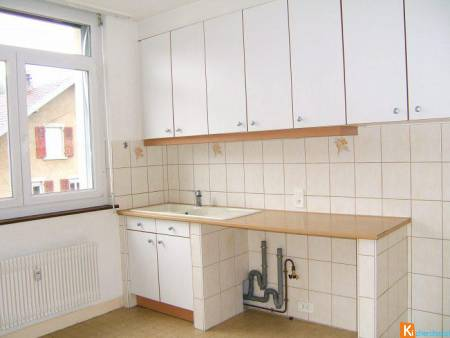 APPARTEMENT T3 - Villers-le-Lac