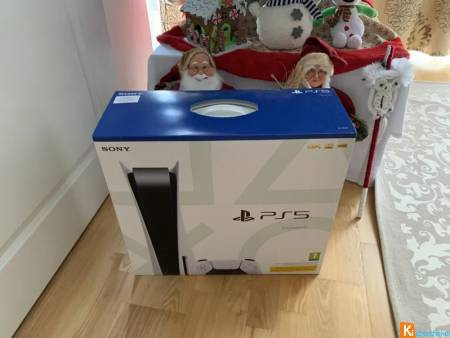 Console PS5 Playstation 5