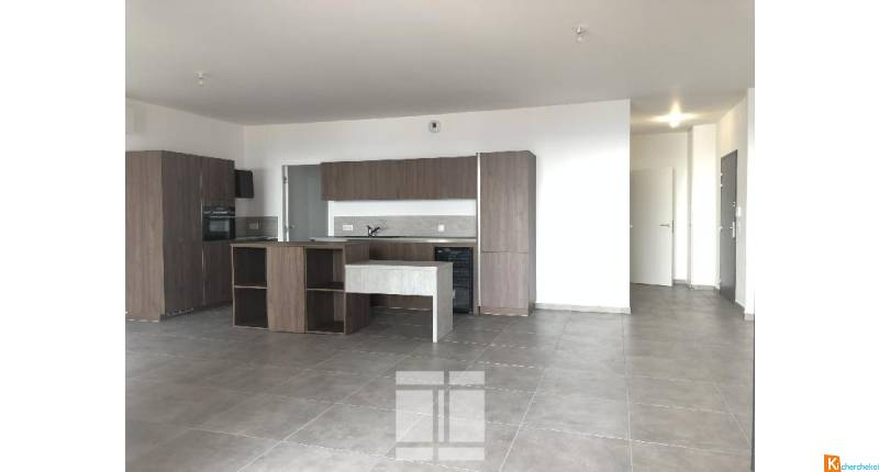 EXCLUSIVITE - APPARTEMENT F3 PARC IMPERIAL