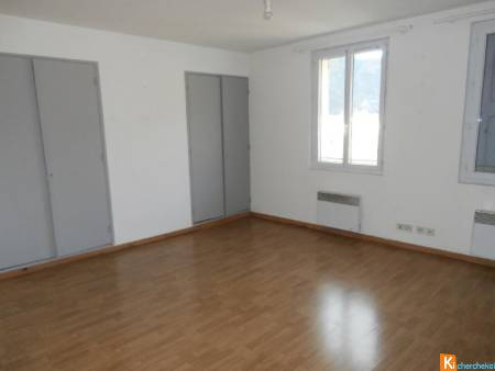 DIGNE APPARTEMENT TYPE 2