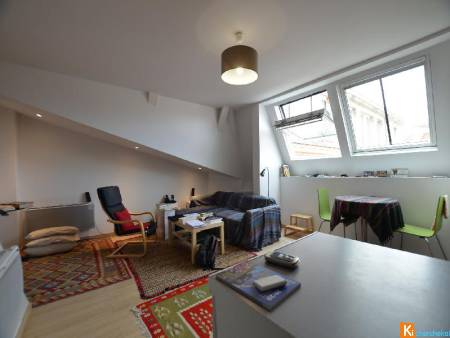 charmant appartement type 2 en duplex