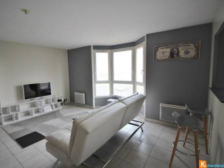 Appartement type 3 - 64 m2