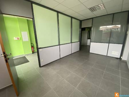 VERNY LOCAL COMMERCIAL OU PROFESSIONNEL