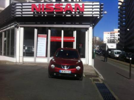 Nissan Juke 1.5 dCi 110 Connect Edition S&