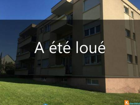 Appartement 4P de 96 m² - Saverne