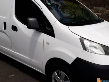 NISSAN NV200 2015 fourgon 1.5 dci 90 OFFRE FLASH