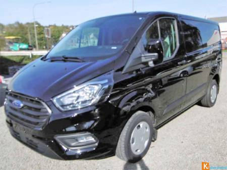 Ford Transit Custom Fg 320 L2h1 2.0 Tdci 130 Sets Trend Business Bva6
