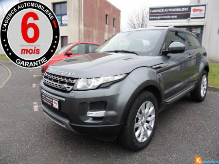 LAND-ROVER Evoque Coupe 2.2 Td4 Pack Tech Pure