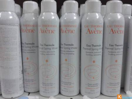 Eau thermal avene 300ml