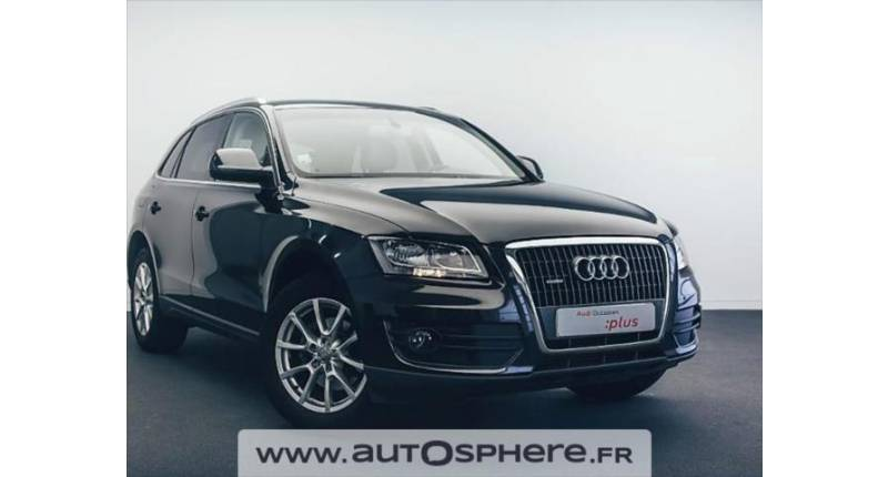 Audi Q5 2.0 TDI170 FAP Ambition Luxe S