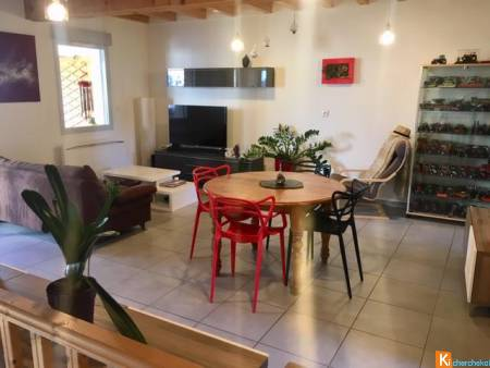 APPARTEMENT VILLY LE PELLOUX ANNECY NORD