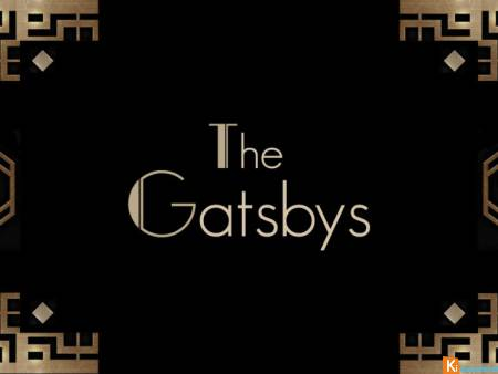 Jazz animation Gatsby