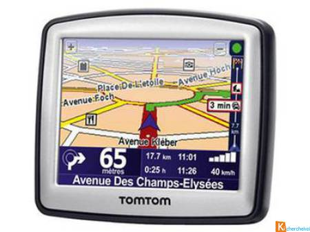 .TomTom GPS classic
