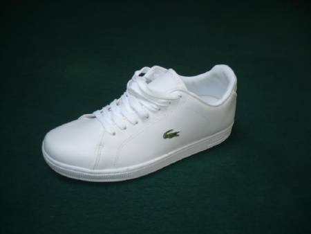 Baskets LACOSTE taille 44