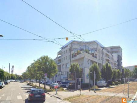 Local commercial ou professionnel - 248 m² - Strasbourg