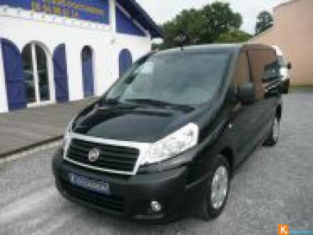 SCUDO CH1 MJT 128 PACK PRO