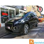 Peugeot 3008 1.6 Bluehdi 120ch Allure Sets Eat6