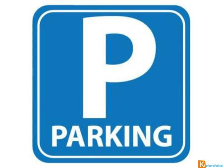 BARRIERE DE PESSAC - PARKING COUVERT
