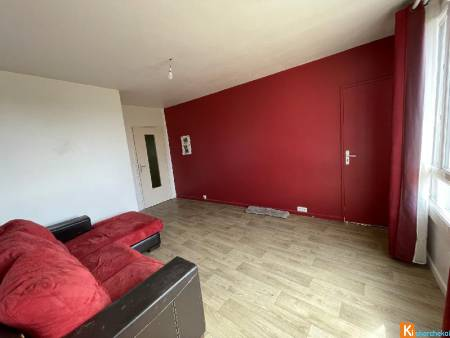 APPARTEMENT DE TYPE F5 78M2