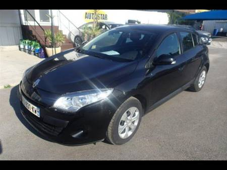 Renault Megane iii 1.6 16V AUTHENTIQUE