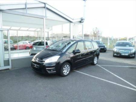Citroen C4 GRAND PICASSO 1.6 HDI 112 EXCLUSIVE 7PL