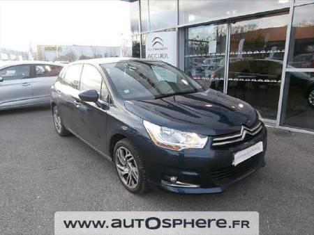 Citroen C4 1.6 VTi 120ch Collection