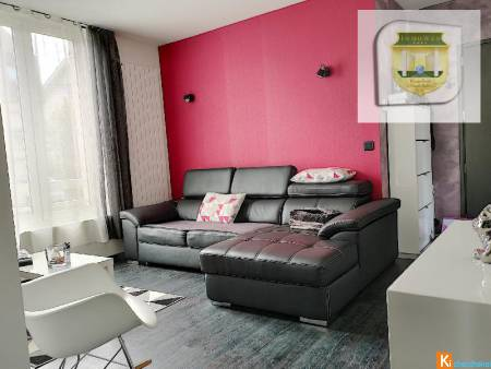 Chambly - Appartement 62M2 - Ref : A0303