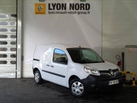 Renault Kangoo ii EXPRESS L1 1.5 DCI 90 ENERGY EXTRA R-LINK