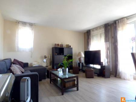 APPARTEMENT 4 PIECES  89 M2  SAINT-LAURENT-DU-VAR