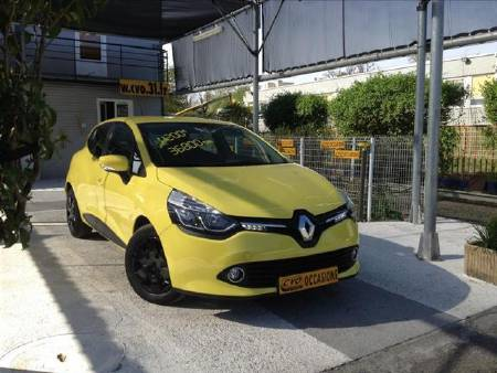 Renault Clio III 1.5 DCI 75 BUSINESS