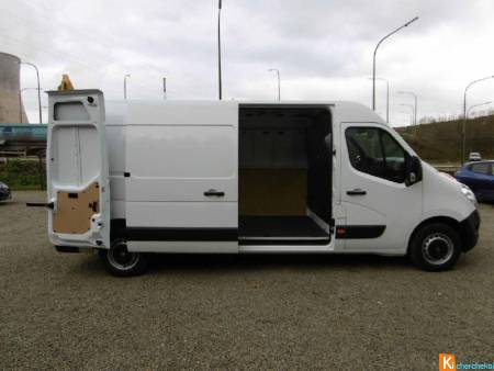Renault Master Fg L3h2 2.3 Dci 130ch Grand Confort
