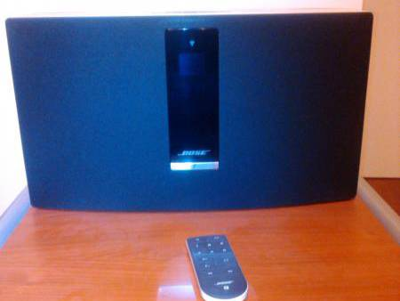 SOUNDTOUCH 30/20