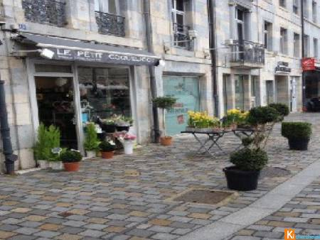 LOCAL COMMERCIAL 47 m² – CENTRE VILLE N°1 BOUCLE – 69000 €