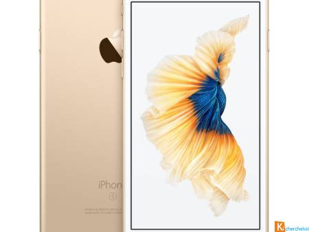 iPhone 6S Or - 16 Go - Très bon état