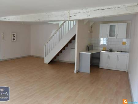 Appartement - TULLE