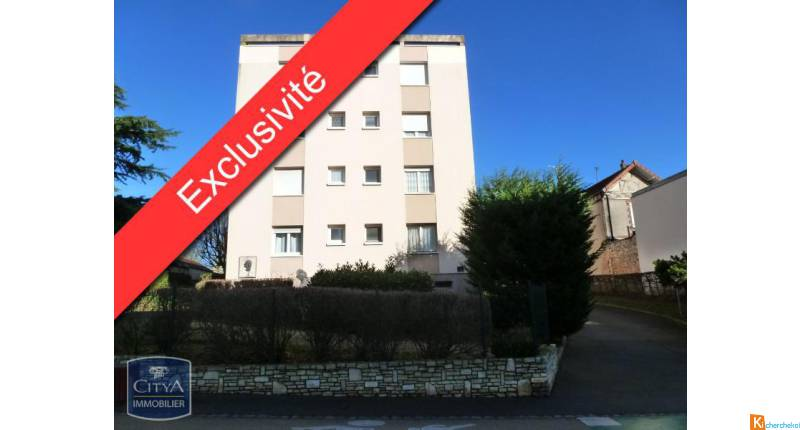 Appartement - Mainvilliers